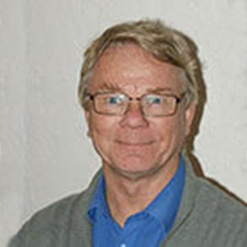 Sven Olof Andersson, ordförande