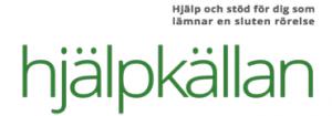Hjälpkällan logotyp