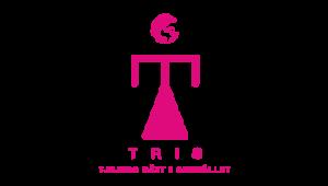 TRIS logotyp