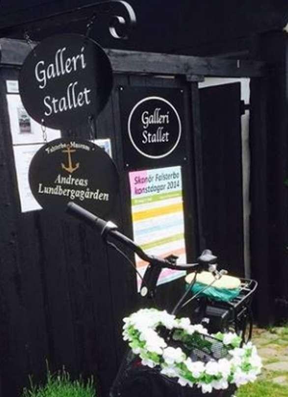 Galleri Stallet